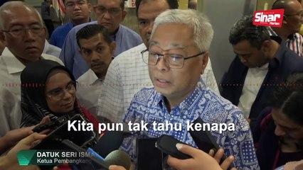 BUZZ: PM letak jawatan, tidak adil salahkan UMNO