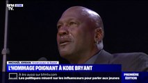 Les moments marquants de l'ultime hommage rendu à Kobe Bryant à Los Angeles