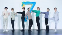 K-pop group BTS live-streams press conference in empty hall amid coronavirus epidemic