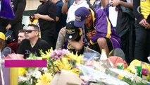 Hommage à Kobe Bryant : la confidence de sa femme Vanessa sur l'un de ses cadeaux les plus romantiques