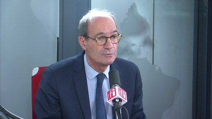 Eric Woerth - L'invité du matin (RFI) - Mardi 25 février