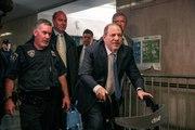 Harvey Weinstein reconnu coupable de 2 chefs d'accusation