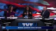 Bernie Sanders WINS Nevada Caucuses!!!