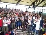 Ultras St Pauli - Allez FC Sankt Pauli Allez