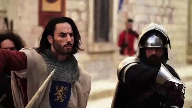 Avenging the Throne movie