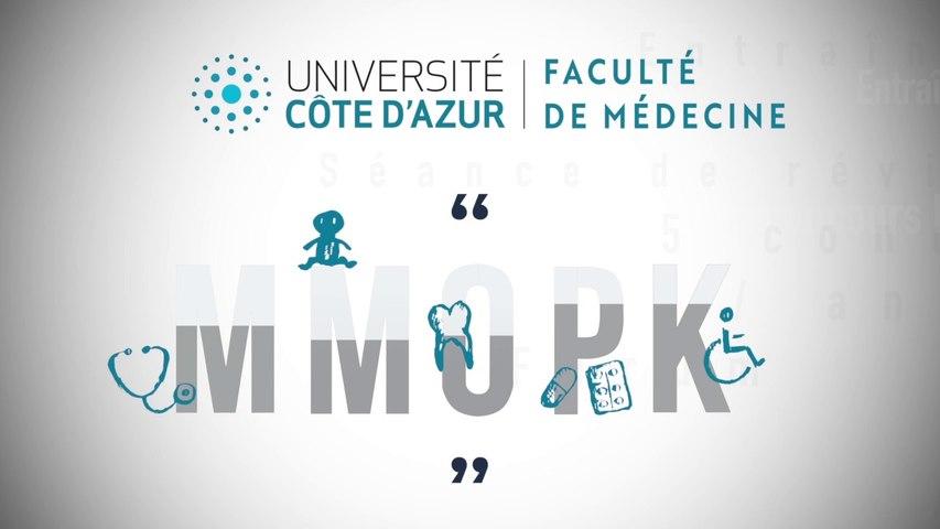 Études de santé - rentrée 2020 (réforme PACES): Médecine, Maïeutique, Odontologie, Pharmacie , Kiné - MMOPK