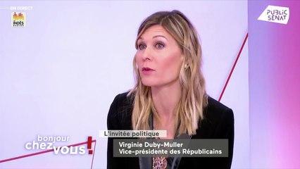 Virginie Duby-Muller : Il faut sanctuariser le budget de la PAC !
