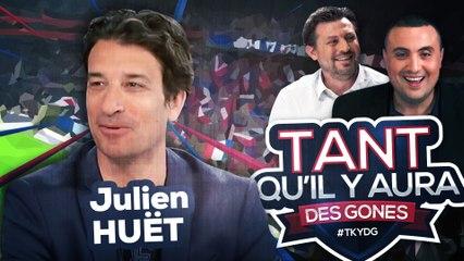 #OL, #Juventus, #BadGones, #Aulas, #ASSE - TKYDG avec Julien Huet
