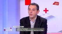 Municipales : «Le RN a une vraie limite, il n'a pas d'allié, il n'a pas de réserve de voix», analyse Jérôme Fourquet