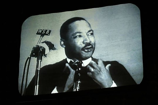 Things You Need to Know About Martin Luther King Jr.