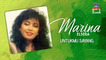 Marina Elsera - Untukmu Sayang (Official Lyric Video)