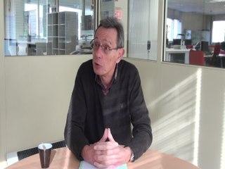 """Thierry Moser : """"dès 7 ans, j'ai voulu être avocat"""""""