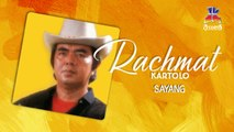 Rachmat Kartolo - Sayang (Official Lyric Video)