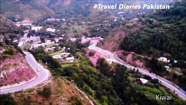 Islamabad to Minimarg via Burzil Top - Piece of heaven on earth