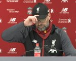 """Liverpool - Klopp : """"Les chiffres sont incroyables"""""""