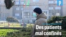 Coronavirus : l'Italie reconnaît des erreurs dans sa gestion de l'épidémie