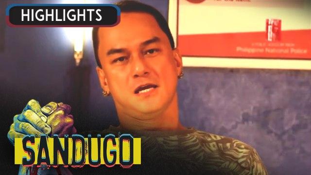 Ulysses, naisip na maging state witness para sa kanyang plano | Sandugo