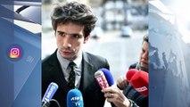"""Affaire Benjamin Griveaux : Juan Branco se défend d'être """"le troisième homme"""""""