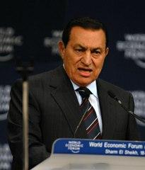 Égypte : L'ancien président Hosni Moubarakest mort à l'âge de 91 ans