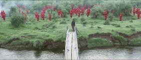 The Red Phallus (2018) Trailer