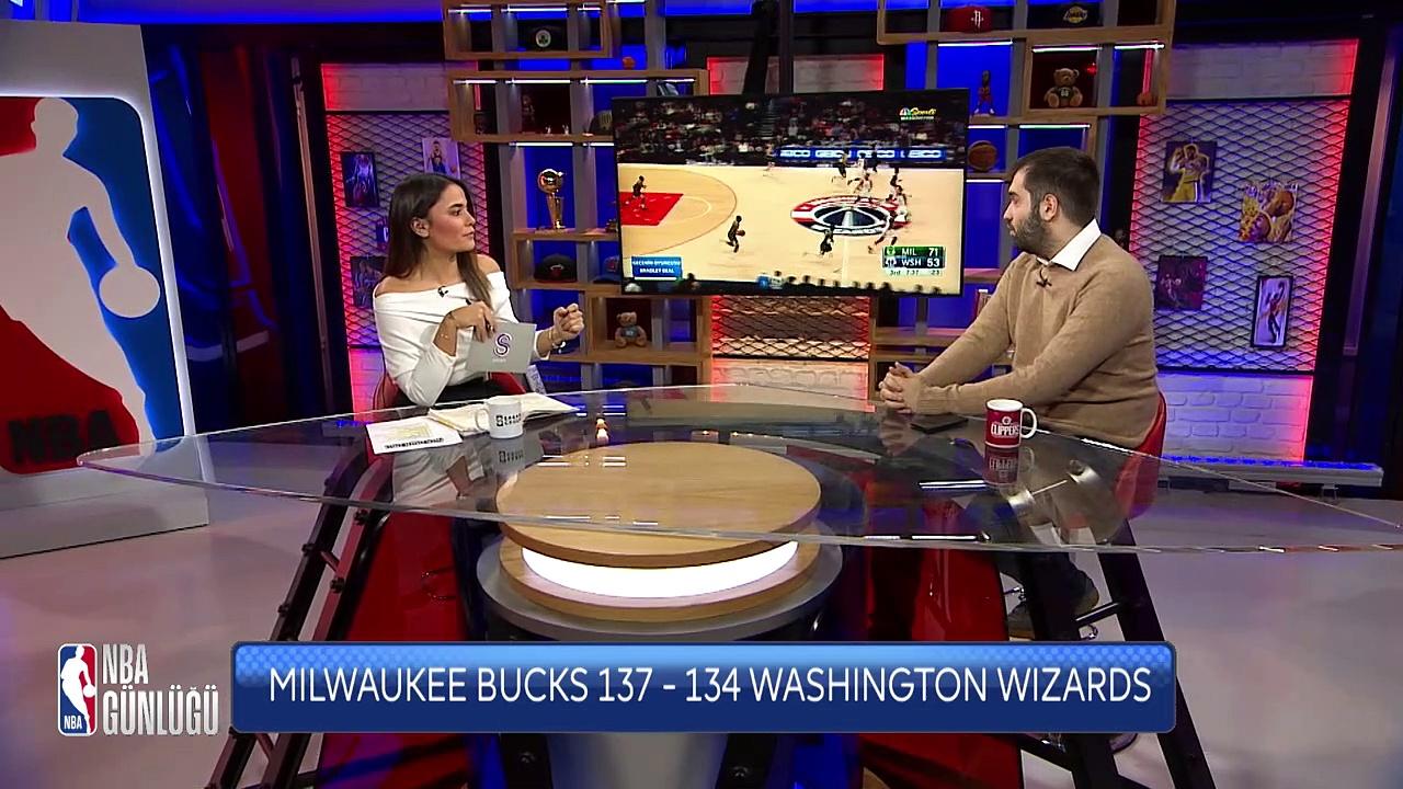 NBA Günlüğü | 25.02.2020