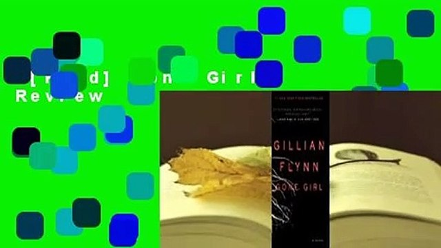 [Read] Gone Girl  Review