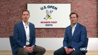 U.S. Open Live, February 2020: Momentum Building for Winged Foot (Golf)