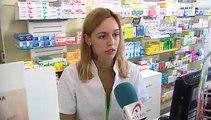 Agotadas las mascarillas en las farmacias españolas