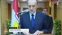 Égypte : décès de l'ancien président Hosni Moubarak