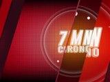 Sylvain Ogier - Président d'ESTER - 7 Mn Chrono - TL7, Télévision loire 7