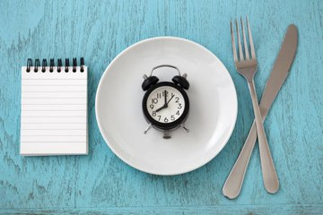 Intermittent Fasting Might Help You Live Longer