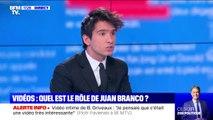 """Juan Branco: """"J'avais des doutes sur la véracité de la vidéo jusqu'à ce que Benjamin Griveaux démissionne"""""""
