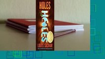 Full version  Holes (Holes #1)  For Kindle