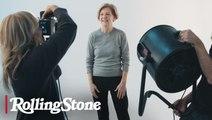 Elizabeth Warren: The Rolling Stone Cover