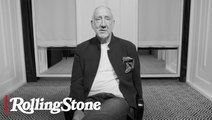 The First Time: Pete Townshend