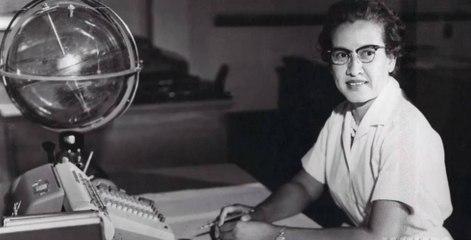 Renowned NASA mathematician Katherine Johnson has died at 101
