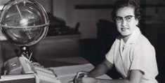 Renowned NASA mathematician Katherine Johnson has died at 101
