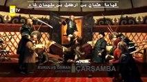 قيامة عثمان 12 مترجم | قيامة عثمان الحلقة 12 مترجم قصة عشق | مسلسل المؤسس عثمان مترجم الحلقه 12