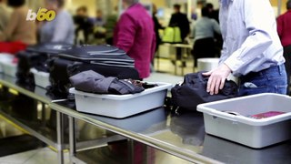 What NOT to Wear Through Airport Security