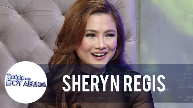 Fast Talk with Sheryn Regis | TWBA