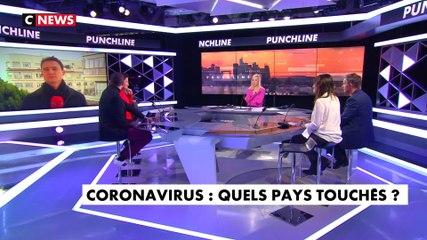Nicolas Bay - CNews mardi 25 février 2020