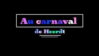 DNA - Au carnaval de Hoerdt 2020, des milliers de confettis malgré la pluie
