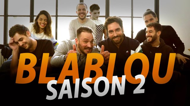 BLABLOU SAISON 2 - ANNONCE -