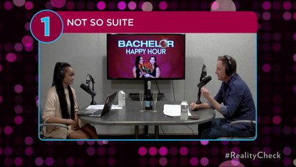 The Bachelor's Chris Harrison Explains Why the Women Are Living Together During Fantasy Suites