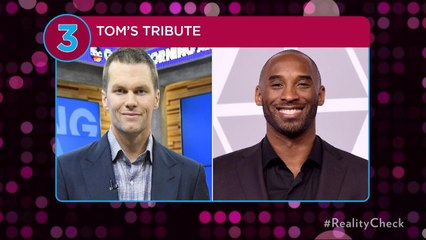 Tom Brady Says Kobe Bryant's Death Has 'Kept Me Up at Night' in Emotional Tribute