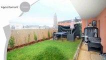 A vendre - Appartement - CORBEIL ESSONNES (91100) - 3 pièces - 58m²