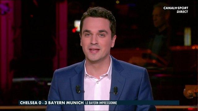 G.Garetier inquiet pour Barcelone
