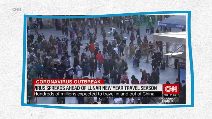 Can the novel coronavirus be stopped?