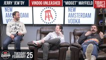 Barstool Rundown - February 25, 2020