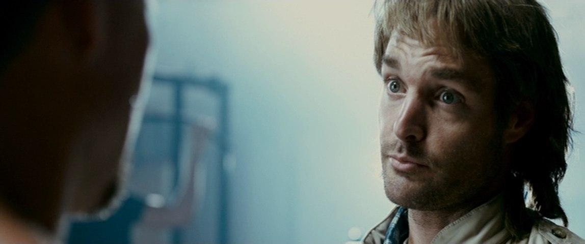 MacGruber movie (2010) Will Forte, Kristen Wiig, Ryan Phillippe